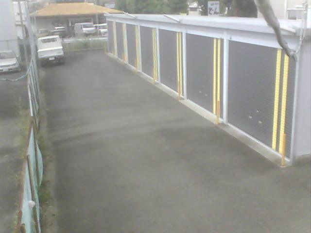 Webcam in Kyoto